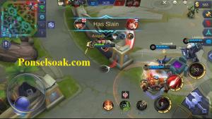 Cara Menggunakan Hero Yi Sun shin Mobile Legends