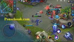 Cara Menggunakan Hero Zhask Mobile Legends 1
