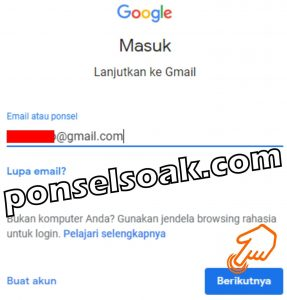 Cara Menyadap WhatsApp Lewat Gmail 18