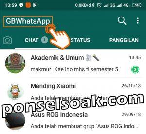 Bagaimana cara menyembunyikan pesan WhatsApp tanpa mengahapusnya emang bisa Cara Menyembunyikan Pesan WhatsApp