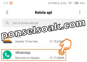 Kenapa Video Call WhatsApp Tidak Ada Suaranya 3