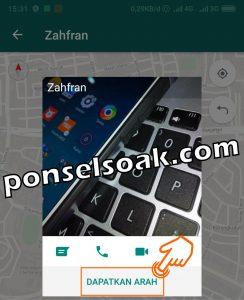 Melacak HP Android Hilang Lewat Internet Dengan Email GPS IMEI 15