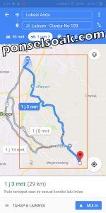 Melacak HP Android Hilang Lewat Internet Dengan Email GPS IMEI 29