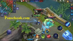 Mau tau build item gear Hero Lancelot Mobile Legends Tersakit Build Lancelot Mobile Legends Tersakit