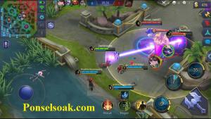 Skill Ultimate Gord Mystic Gush