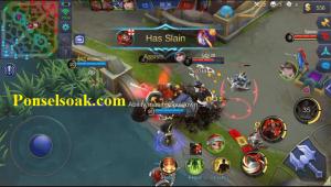 Skill Ultimate Minotaur Minoan Fury
