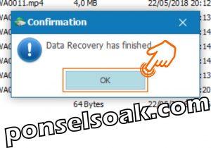 Cara Mengembalikan File Terhapus Di Laptop 12