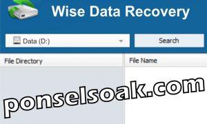 Cara Mengembalikan File Terhapus Di Laptop