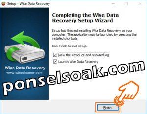 Cara Mengembalikan File Terhapus Di Laptop 8