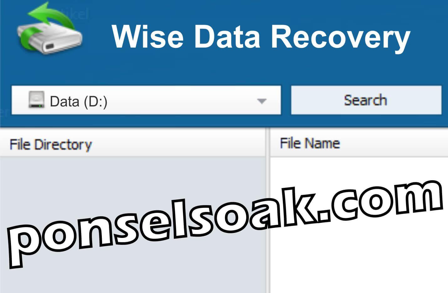 2+ Cara Mengembalikan File Terhapus Di Laptop