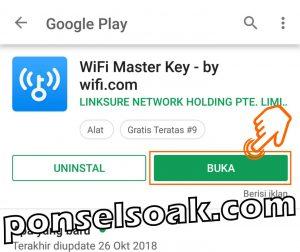 2 Cara Mengetahui Password Wifi Di Android Tanpa Root 2019