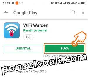 2 Cara Mengetahui Password Wifi Di Android Tanpa Root 2018