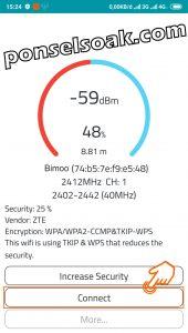 Cara Mengetahui Password Wifi Di Android Tanpa Root 16