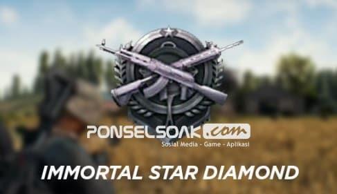 Jenis jenis RankingPangkat dalam Game PUBG Mobile Diamond