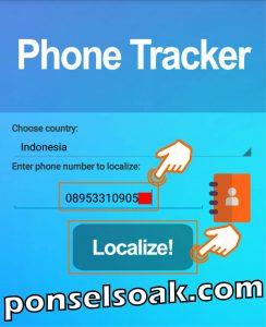 Lacak Ponsel 2