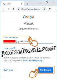 Cara Backup Kontak Ke Gmail 3 1