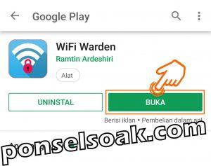 Cara Bobol WiFi Indihome 10