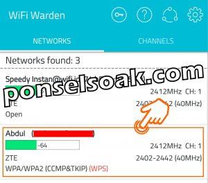 Cara Bobol WiFi Indihome 14