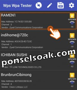Cara Bobol WiFi Indihome 23