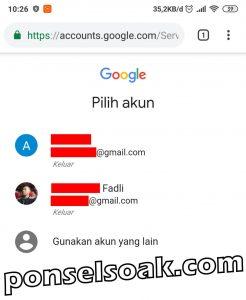Cara Keluar Dari Akun Gmail 6