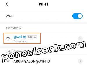 Cara Membobol @wifi.id yang terbukti ampuh 4