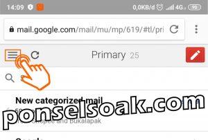 Cara Mengganti Merubah Password Gmail 17