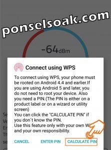 Cara terbaru bobol wifi dengan cmd 13