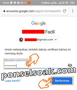 Ngomongin Google itu seperti tidak ada habisnya sobat Cara Melacak HP Hilang Lewat Gmail