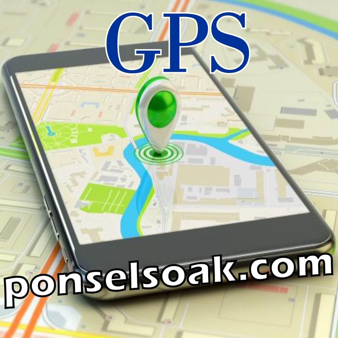 Cara Melacak HP Hilang Lewat GPS