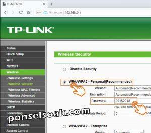 Cara Membatasi Pengguna Wifi HP Laptop 6