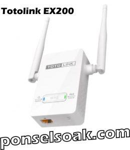 Cara Menguatkan Sinyal Wifi 2