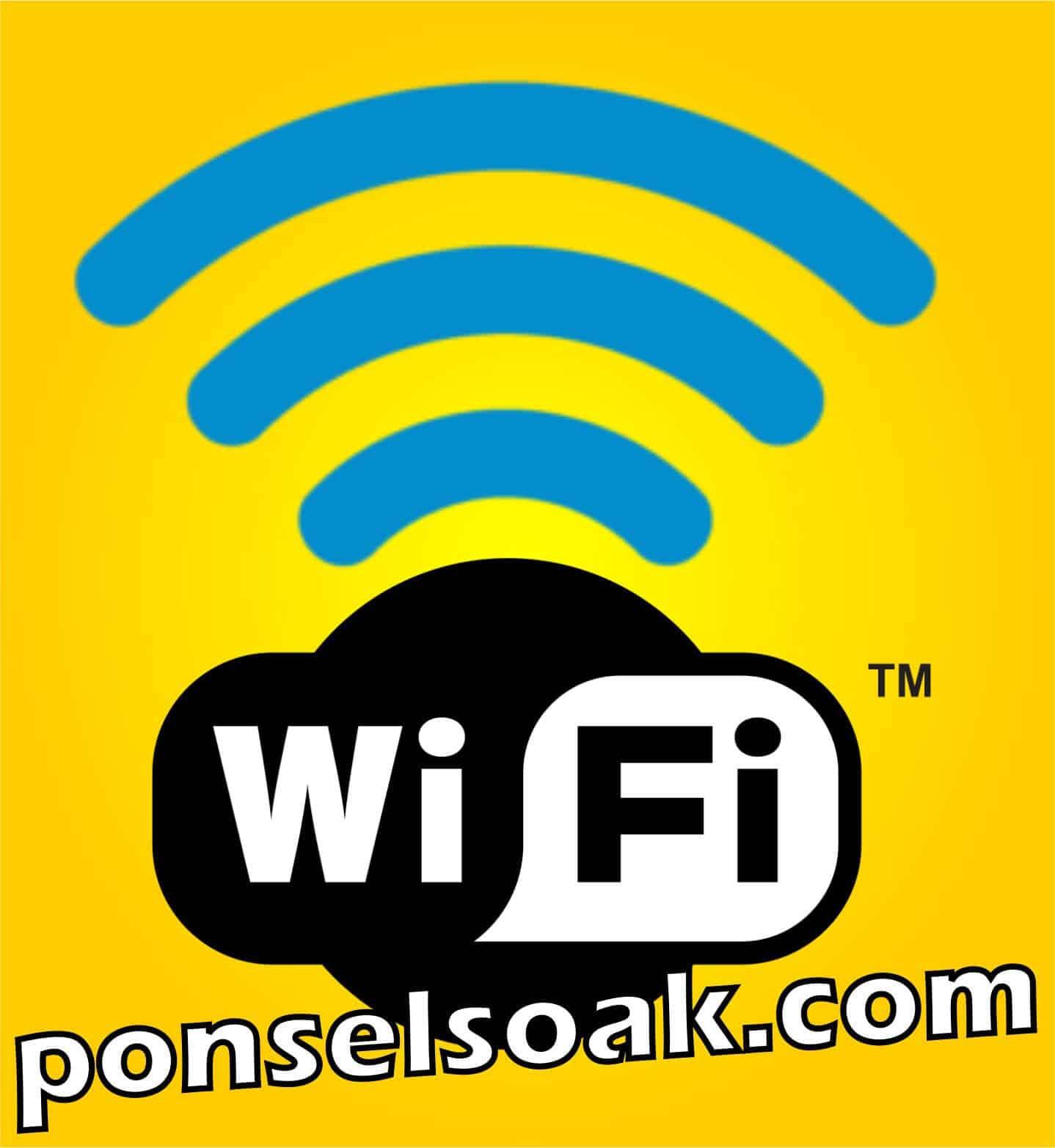 7+ Cara Menguatkan Sinyal Wifi