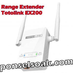 Alat Penguat Penangkap Sinyal Wifi Modem 1