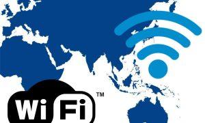 Alat Penguat Penangkap Sinyal Wifi Modem