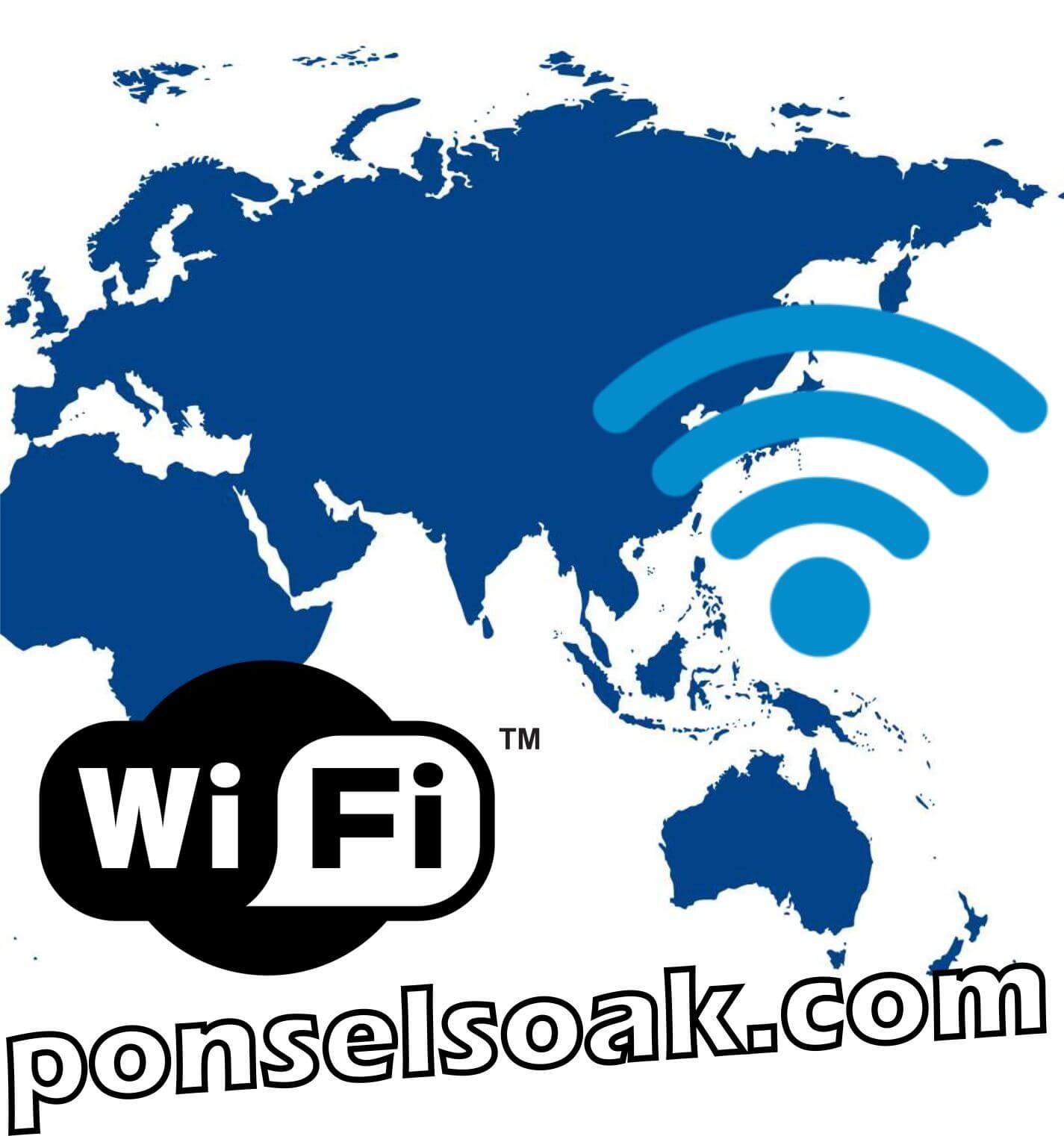 3+ Alat Penguat, Penangkap Sinyal Wifi & Modem