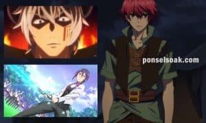Anime Isekai Harem Terbaik