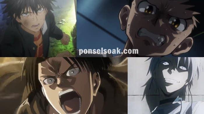 40+ Daftar Rekomendasi Anime Isekai Overpower Terbaik