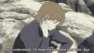 Anime Mecha Bokurano