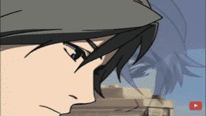 Anime Mecha Rahxephone