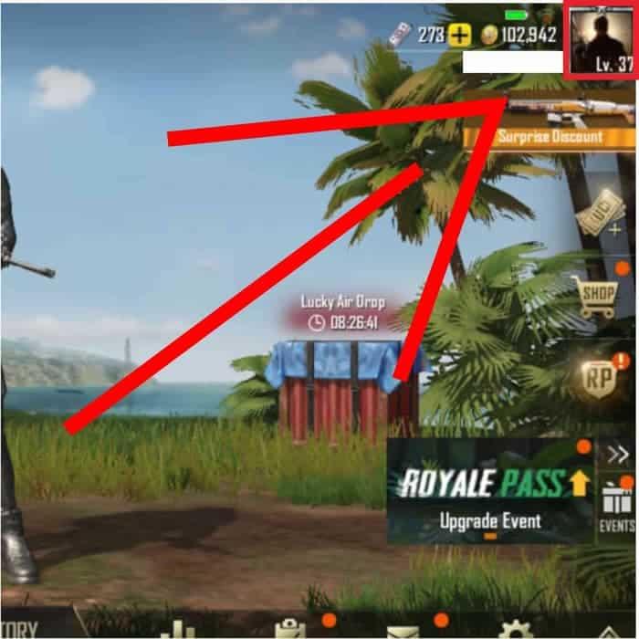 Mungkin bagi yang baru memulai memainkan game perang yang satu ini pasti akan sedikit bin Cara Melihat ID PUBG Mobile