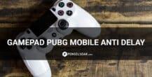 6+ Stick dan GamePad PUBG Mobile untuk Pemula dan Pro Player
