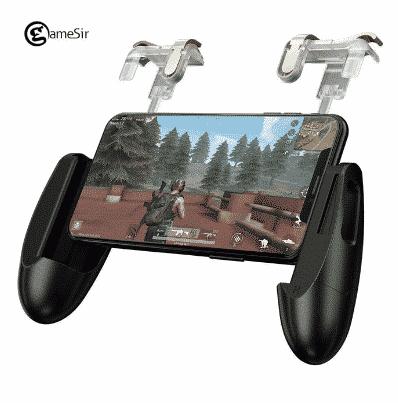 GamePad dan Joystick PUBG Mobile Murah Berkualitas