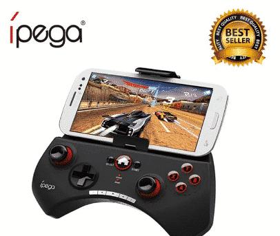 Gamepad IPEGA PUBG Mobile