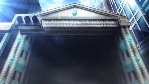 Gate Jietai Kanochi nite Kaku Tatakaeri