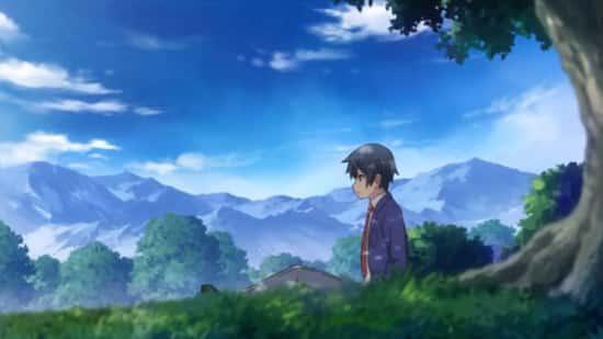 Isekai selalu identik dengan tokoh utama yang memiliki kekuatan super tiada tanding Daftar Rekomendasi Anime Isekai Overpower Terbaik