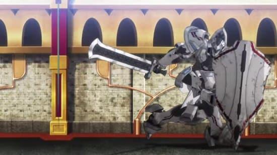 Knights Magic