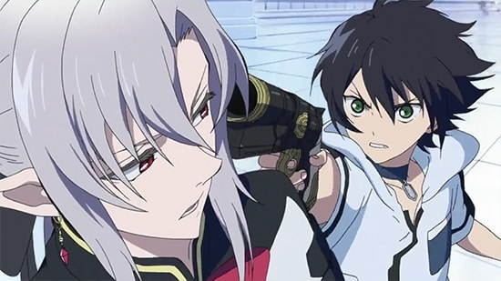 Anime dengan genre Shounen adalah anime yang paling banyak terbit 30+ Rekomendasi Anime Shounen Terbaik
