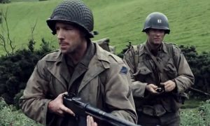Saving Private Ryan 1