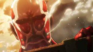 Shingeki no Kyojin 1