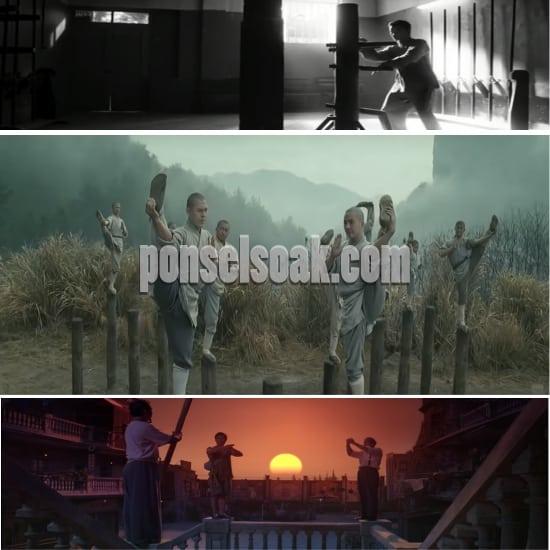 46+ Daftar Rekomendasi Film Kung Fu Terbaik